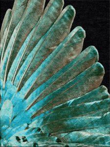 Winged Victory - Calypso
