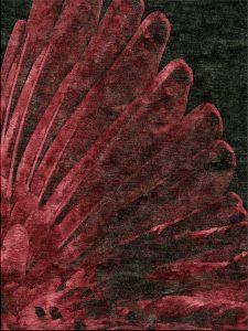 Winged Victory – Garnet