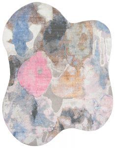 Lucia Blush Custom Amoeba WEB